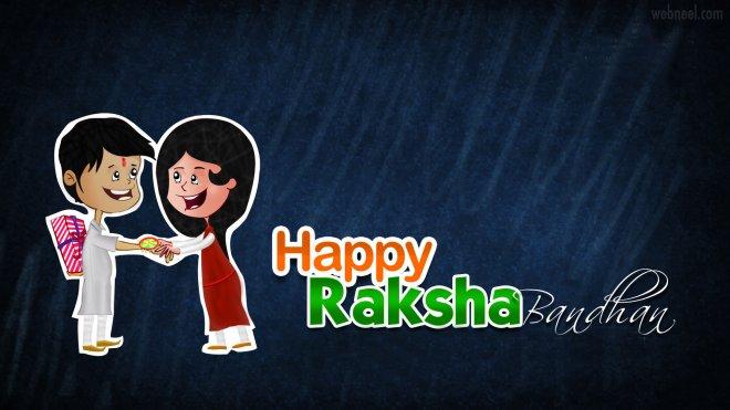 Raksha Bandhan 2017 Photos