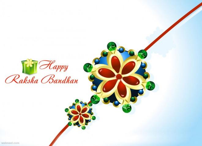Download Happy Rakhi/ Raksha Bandhan HD Images