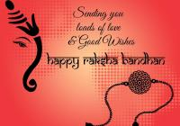 Happy Raksha Bandhan WhatsApp & Facebook Status Quotes in English