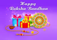 Happy Raksha Bandhan 2016 Special Gift Cards & Gift Ideas for Sisters