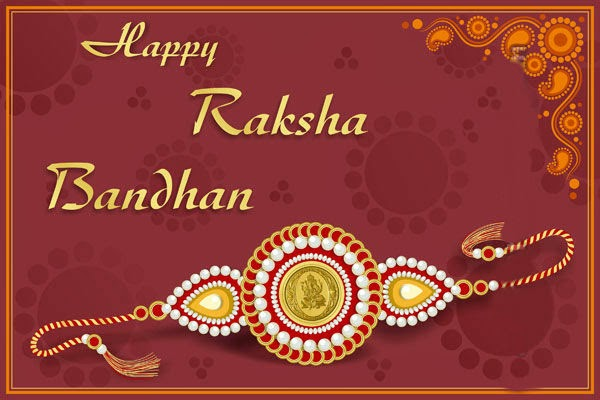 Download Happy Rakhi Animated Greetings Cards & Pictures