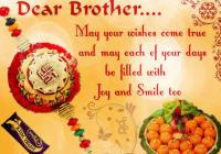 Happy Raksha Bandhan WhatsApp & Facebook Status in English