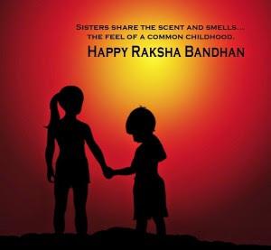 Happy Raksha Bandhan WhatsApp Dp & Facebook Profile Picture (2)