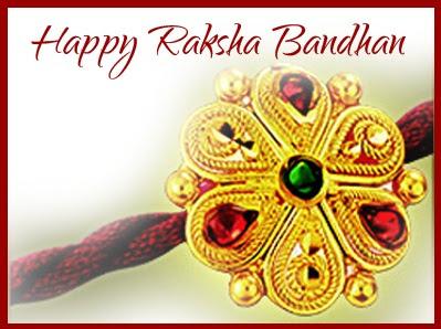Happy Raksha Bandhan WhatsApp Dp & Facebook Profile Picture (5)