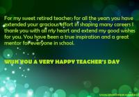 Happy Teacher's Day Speech & Essay in English, Hindi & Gujarati