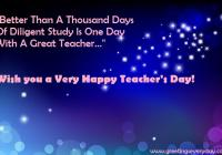 Happy Teacher's Day Speech & Essay in Malayalam, Marathi, Urdu, Tamil, Telugu, Panjabi, Bengali & kannada