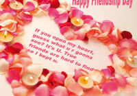 happy friendship day 2016 HD Wallpapers pictures images