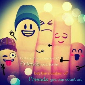 Friendship Day 2019 WhatsApp DP