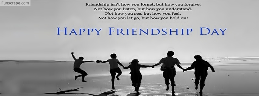Friendship Day 2019 Cover Pictures For Friends