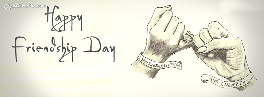 happy friendship day 2016 facebook cover pictures