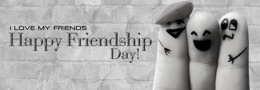 Friendship Day 2019 Advance Wishes FB Cover