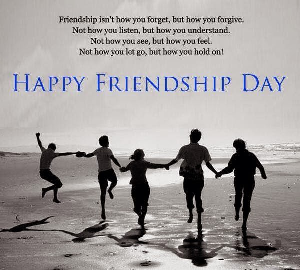 Happy friendship day 2016 quotes for best friends