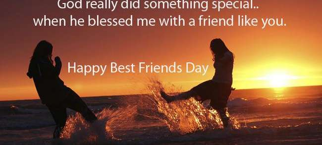 Happy friendship day 2019 quotes for best friends