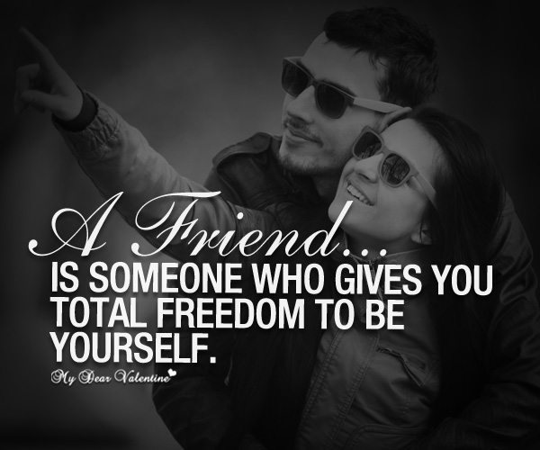 Happy friendship day 2019 quotes for boyfriends