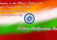 15th August Independence Day HD Wallpaper for Facebook & WhatsApp