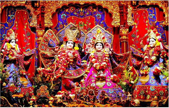 Krishna Janmashtami/ Jayanthi/ Gokul Ashtami Speech Essay Poems