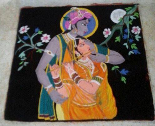 Krishna Janmashtami Jayanthi Gokul Ashtami Decoration Ideas Images