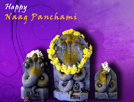 Nag Panchami 2017 Images & Pictures