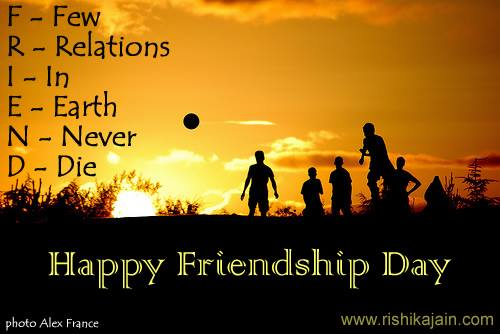 Friendship Day 2019 Quotes Image for Instagram