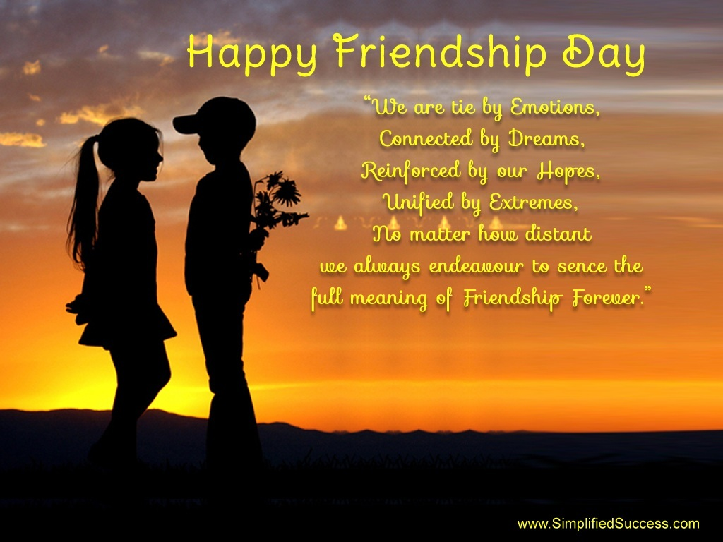 Some Special Quotes About Friendship Friendship Day 2017 Quotes For Best Friend Crush Gf  Bf