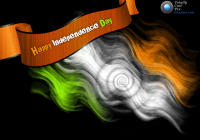15th August/ Happy Independence day