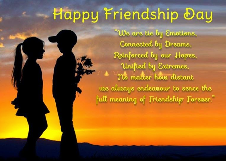 happy friendship day 2019 Quotes for girlfriends