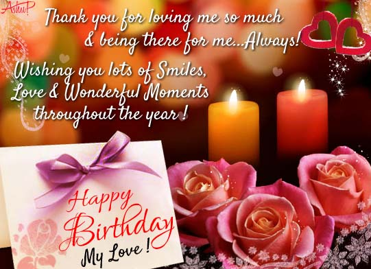 Download Free Happy Birthday Wishes Greeting Cards