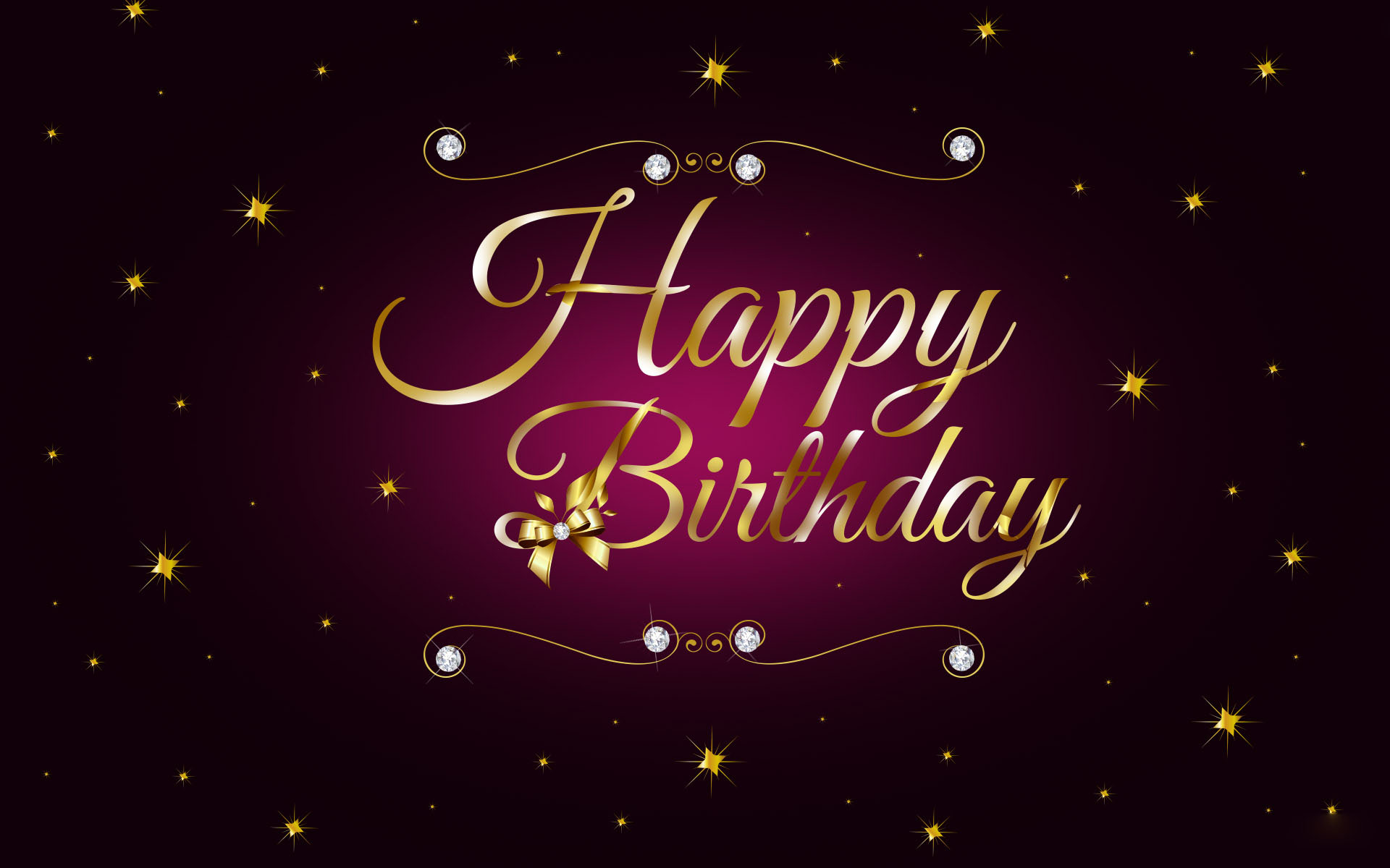 Download Free Happy Birthday Wishes HD Images For WhatsApp & Facebook