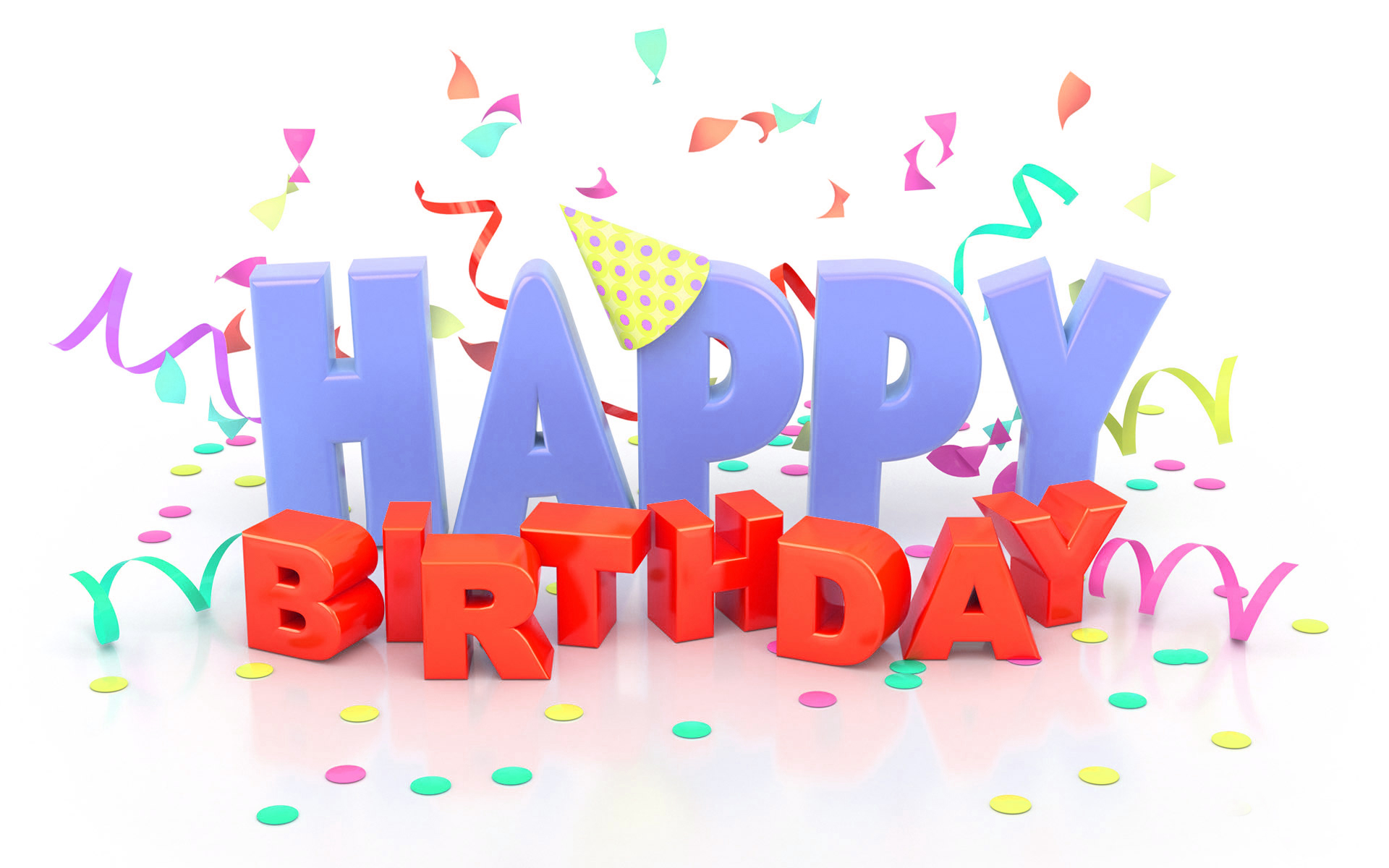 Download Free Happy Birthday Wishes HD Photos