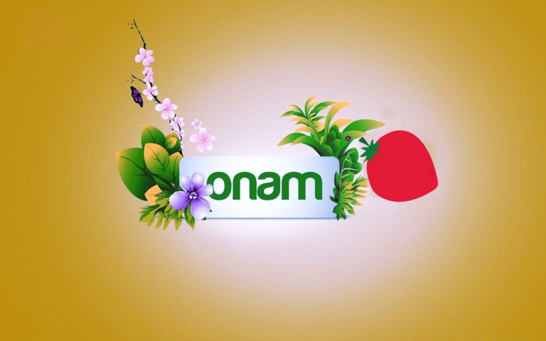 Download Free Happy Onam Wishes HD Pictures