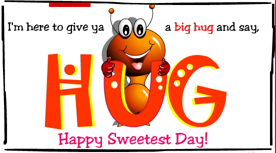 Download Free Happy Sweetest Day Wishes Greeting Card For Family