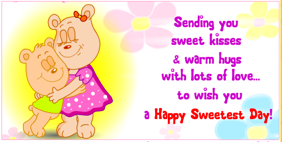Download Free Happy Sweetest Day Wishes Image & Picture For Family