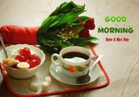 Best Good Morning Wishes Greeting Cards, Ecards, Images & Pictures in English