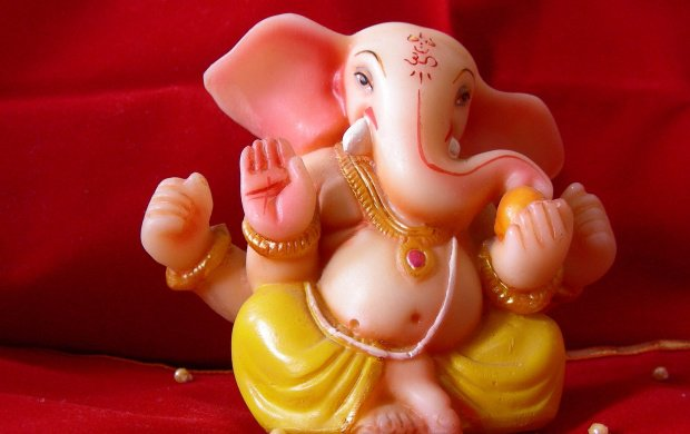 Download Happy Ganesh Chaturthi WhatsApp Dp & FB Profile