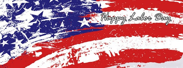 Download Happy Labor Day Cover Photo For Facebook [FB] & Google Plus