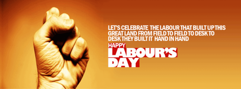 Download Happy Labor Day Cover Photo For Facebook [FB] & Google Plus (1)