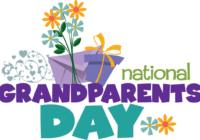 Happy National Grandparent's Day HD Wallpapers, Images & Pictures