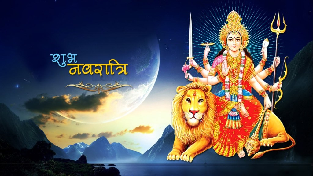 Download Happy Navratri Maa Durga HD Photos & Pictures