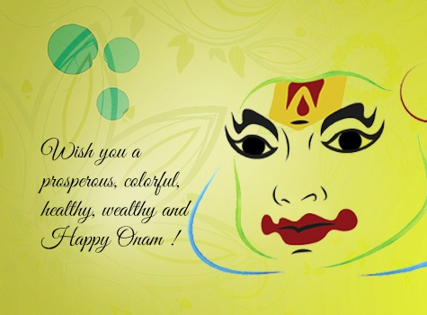 Download Happy Onam Wishes HD Images & Pictures in English