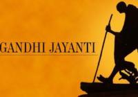 Gandhi Jayanti WhatsApp & FB Status, Messages & SMS in Marathi, Urdu & Malayalam