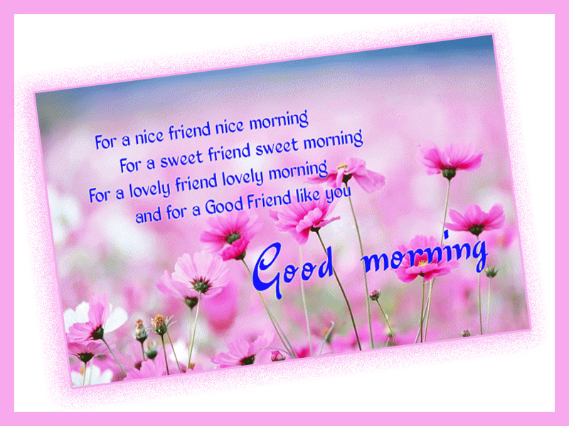 Good Morning Wishes HD Photos Free Download