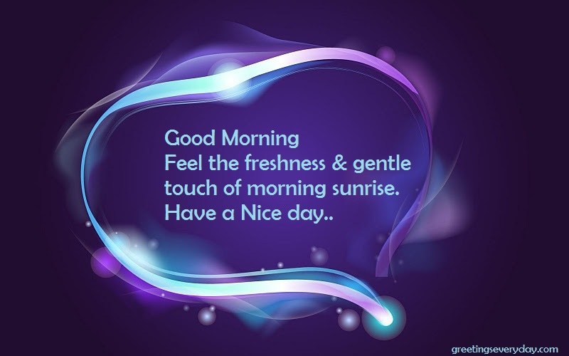 Good Morning Everyone Facebook Status : Good morning wishes whatsapp facebook status messages