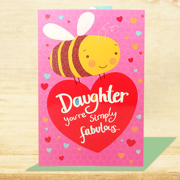 Happy Daughter's Day Wishes Greeting Cards, Ecards, Images & Pictures