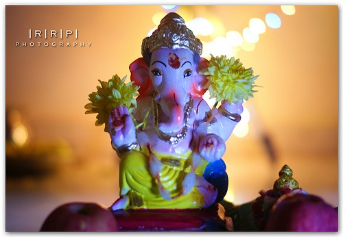 Vinayaka Chaturthi WhatsApp Dp