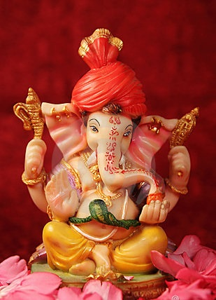Happy Ganesh Vinayaka Chaturthi WhatsApp Dp & FB Profile Picture (3)