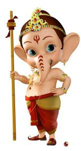 Happy Ganesh Vinayaka Chaturthi WhatsApp Dp & FB Profile Picture (4)