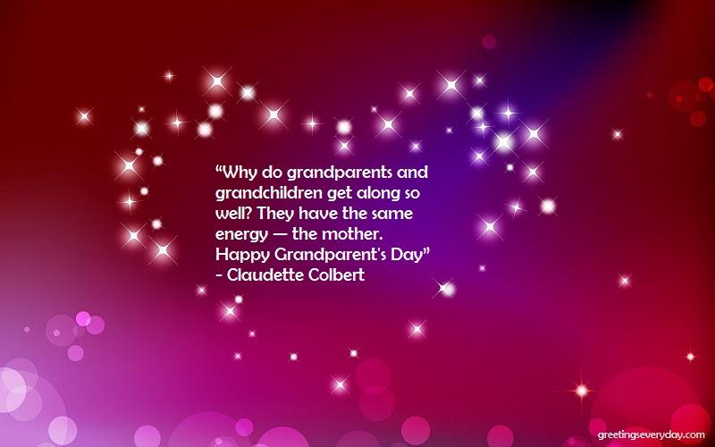 Happy Grandparents Day Messages – Air Media Design
