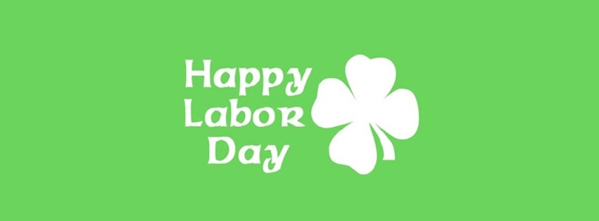 Happy Labor Day Cover Photo & Banners For Facebook & Google Plus