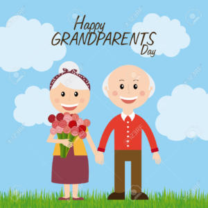 Happy National Grandparent's Day WhatsApp Dp & Facebook Profile Picture