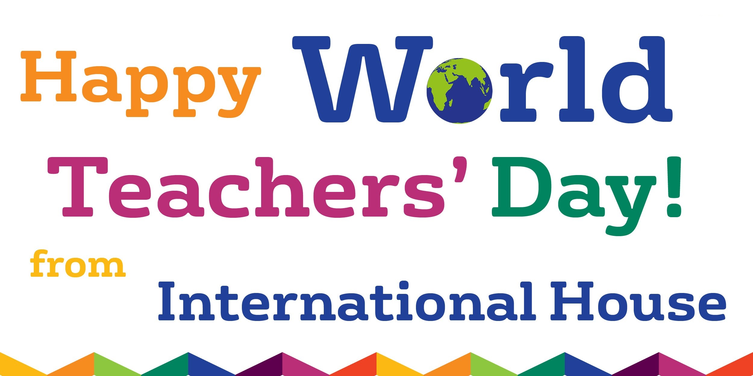 Happy World Teacher's Day 5th Oct Wishes Messages, SMS & Quotes